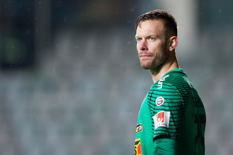 Skånske målvakten klar för allsvensk klubb