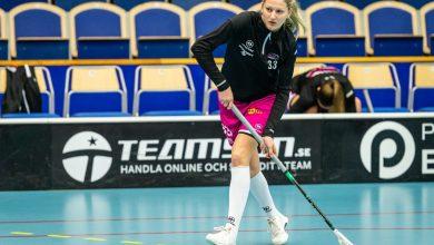 Photo of Malmö FBC:s Maja Ekström prisas som Årets rookie