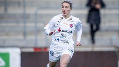 Photo of Flyttade till Rosengård – siktar nu på första SM-guldet