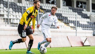 Photo of Oskar Sverrisson – från gräsrot till elitfotboll