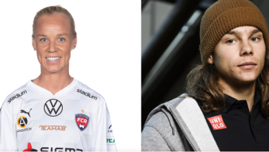 Photo of Rozenberg och Seger delar pris av Malmö stad