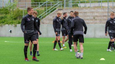 Photo of Bildspecial: En träning med Lunds BK