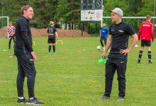 """Photo of Fotbollscampens Henrik Albertsson: """"Bidra till ökad rörelseglädje och försöka aktivera barn och ungdomar"""""""