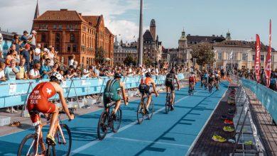 Photo of Triathlon Sprint European Championships Malmö och Stockholm Triathlon ställs in