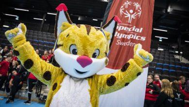 Photo of Danir och Sigma fortsätter samarbetet med Parasportförbundet och blir ny huvudsponsor