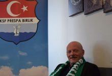 "Photo of Prespa Birliks nye sportchef: ""En intressant utmaning för mig"""