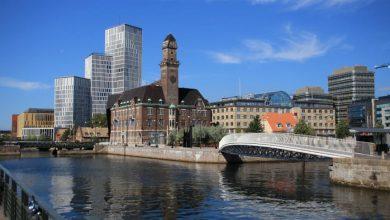 Photo of Planeringen av nya simanläggningar i Malmö går vidare