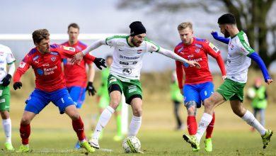 Photo of Meriterat nyförvärv till Ariana FC