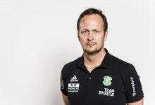 Photo of Marcus Lindgren blir assisterande tränare i YIF