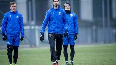 Photo of Spelare lämnar Trelleborgs FF