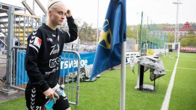 """Photo of Tuff allsvensk inledning för KDFF: """"Kommer vara redo"""""""