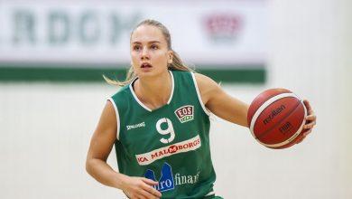 Photo of Helsingborg Basketklubb värvar rutin från Eos