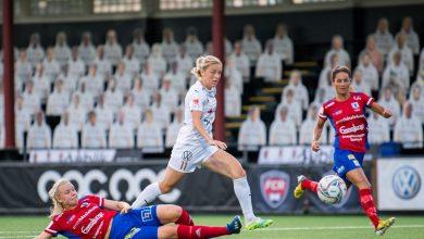 Photo of Premiären i bilder: FC Rosengård – Vittsjö GIK