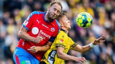 Photo of Allsvenskan igång!