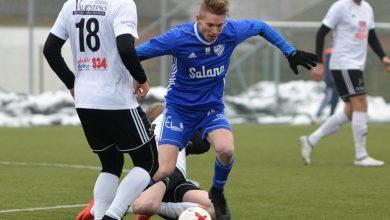Photo of IFK Simrishamn hoppas bli en nykomling att räkna med