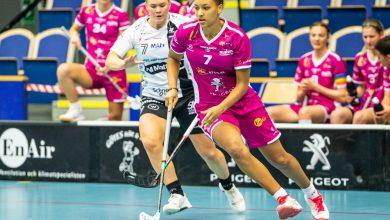 Photo of Malmö FBC förlänger med Yamou Njai