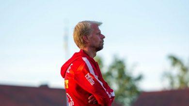 """Photo of Magnus Lindqvist i Södra Rörum """"Fantastiskt att så många ansluter till oss"""""""