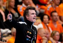 Photo of Johan Zanotti berättar om sin paus från handbollen