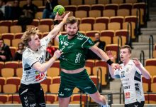 Photo of OV Helsingborg spikar truppen