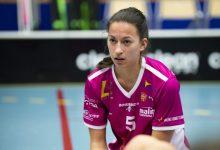 Photo of Malmö FBC förlänger med Andrea Gämperli