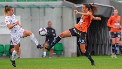 Photo of Bildspecial: Kristianstads DFF – FC Rosengård
