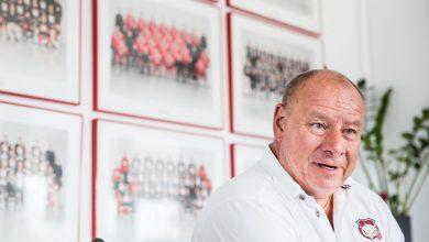 Photo of Positivt resultat för Malmö Redhawks