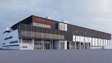 Photo of Så satsas 250 miljoner kronor på ut- och nybyggnad i Ängelholms Arenastad