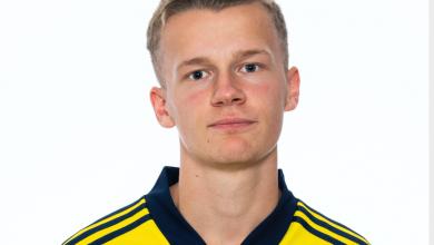 Photo of Gott om skåningar uttagna till U17-landslaget