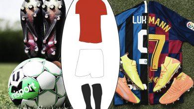 Photo of Tävla med Unisport – vinn matchställ till ditt lag
