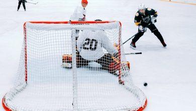 Photo of Svensk finalförlust i hockey-VM – i tevespel