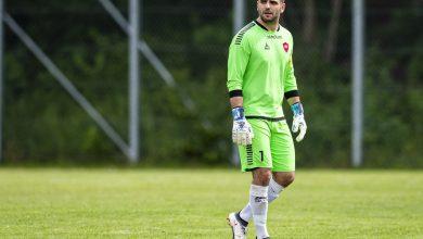 Photo of Festim Bytyqi – målvakten som vinner utan att rädda
