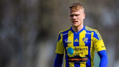 Photo of Torn och Eskilsminne drog jämnt