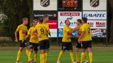 Photo of Bildspecial Svenska cupen: IF Lödde – Eskilsminne IF
