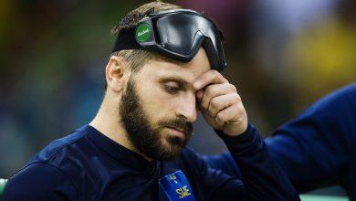 Photo of Goalballstjärnan och paralympiern Fatmir Seremeti har släppt självbiografi