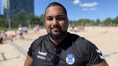 Photo of Parman fixade Beachhandbollsfest i Lund