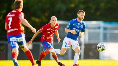 Photo of Tuff utmaning väntar för Trelleborgs FF i Borlänge