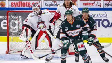 Photo of Bildspecial: KIK knäppte till Redhawks