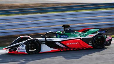 Photo of Sex race på nio dagar – final i eldrivna Formel E