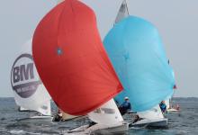 Photo of Ängelholms kommun stöttar SM-segling i Vejbystrand