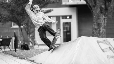 Photo of Skate Malmö Street igång