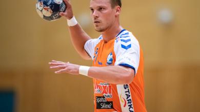 Photo of Bildspecial: IFK Kristianstad träningsmatchade mot IK Sävehof