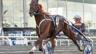 Photo of Tar Tomas Malmqvist sin tredje danska Derbyseger?