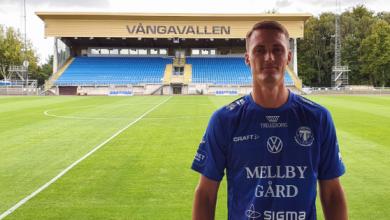 Photo of Trelleborgs FF värvar från Lunds BK