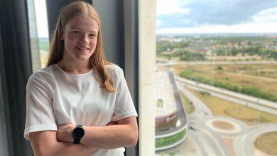 Photo of Tove Hansen vill nå OS med Elitprogrammet