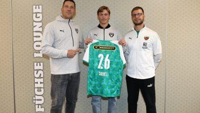 Photo of Bekräftat: Chrintz lämnar IFK Kristianstad