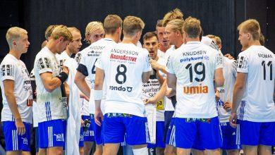 Photo of Bra lottning för Ystads IF i Europacupen