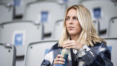 Photo of Mimmi Larsson utsedd till månadens spelare i OBOS Damallsvenskan