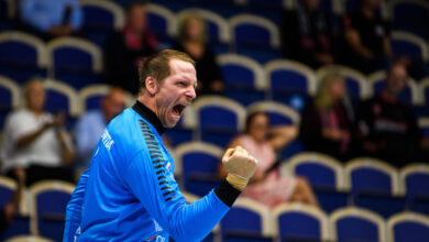 Photo of Dan Beutler – Das Torwart