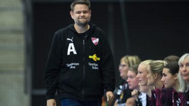 Photo of Blytung start för LUGI – ny förlust när danska stjärnan saknades