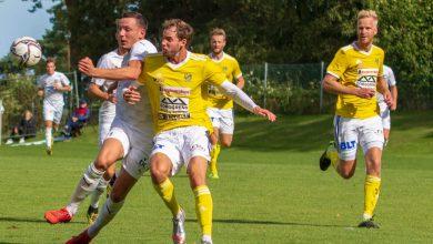 Photo of Bildspecial: Österlen FF – IFK Karlshamn